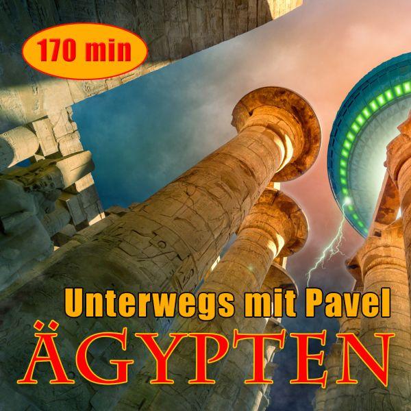 Unterwegs mit Pavel: Ägypten