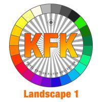Kaplun Filter Kollektion - Landscape 1