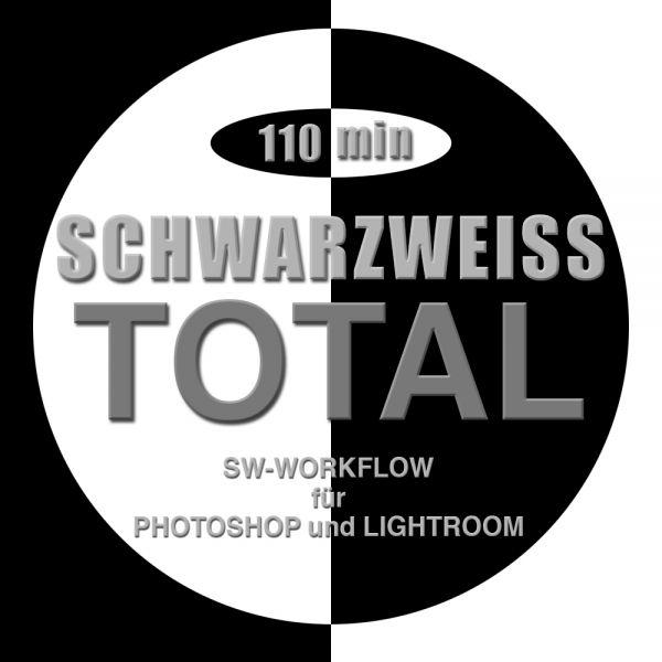 Schwarzweiß TOTAL