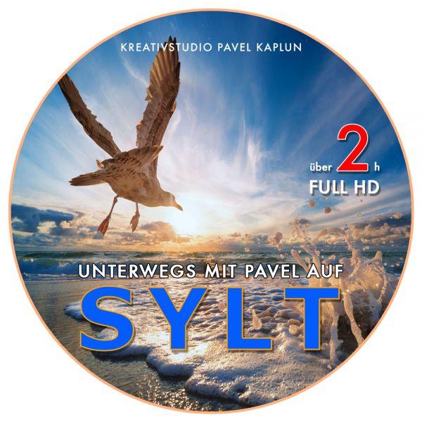 Unterwegs mit Pavel auf Sylt