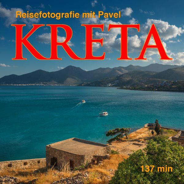Unterwegs mit Pavel: Kreta