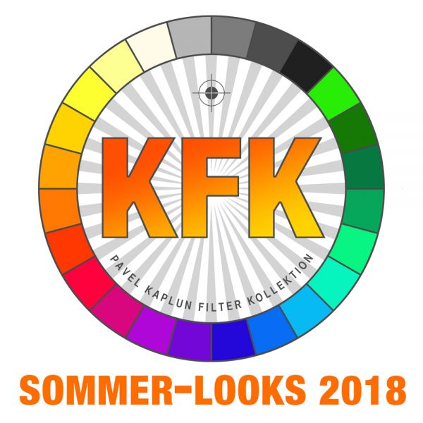 Kaplun Filter Kollektion: Sommer-Looks (PS + Premiere)