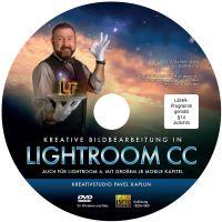 Kreative Bildbearbeitung in Lightroom CC (Download)