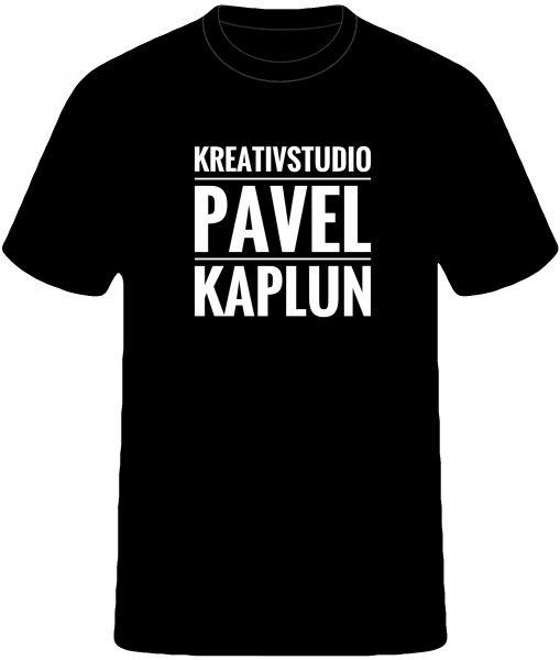 Künstler-Shirt (Mann) | KREATIVSTUDIO PAVEL KAPLUN