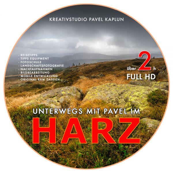 Unterwegs mit Pavel im Harz