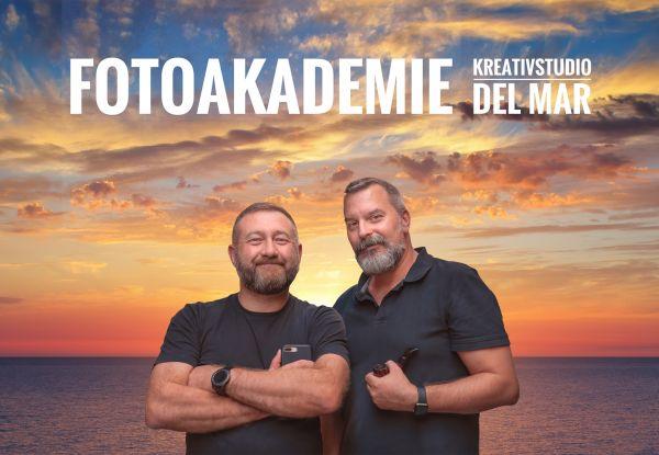 Fotoakademie: Kreativstudio Del Mar: 4.-7.10.21