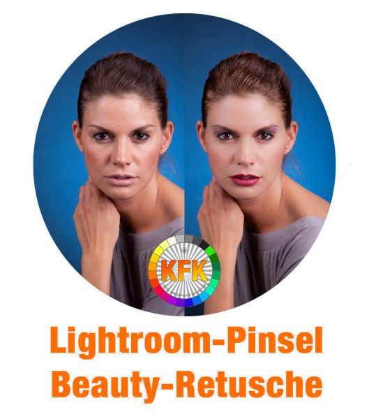 Kaplun Filter Kollektion - LR Pinsel Beauty-Retusche