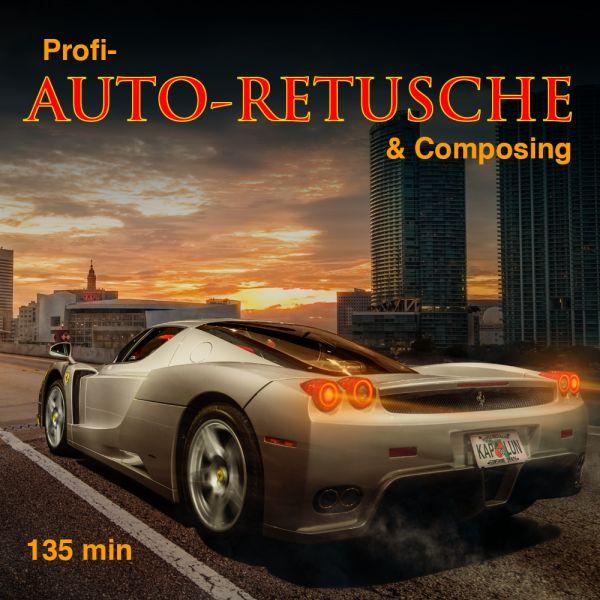 Profi-Auto-Retusche & Composing