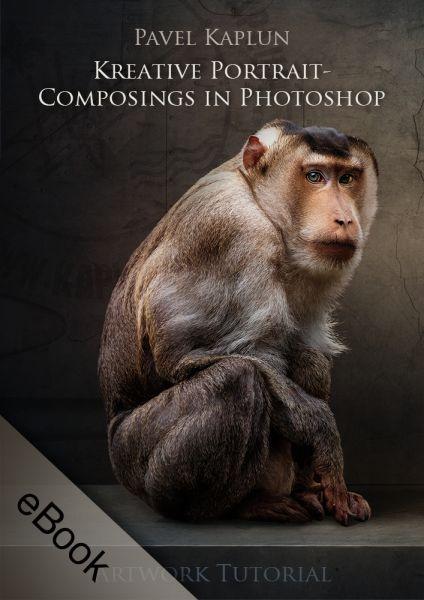 Kreative Portrait Composings in Photoshop