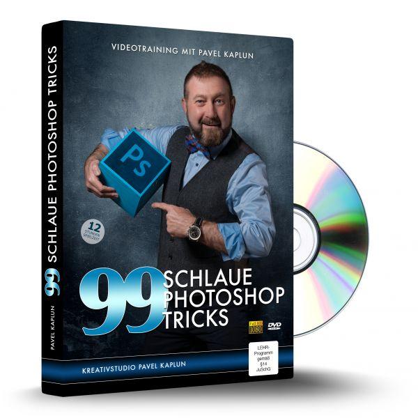 99 schlaue Photoshop-Tricks