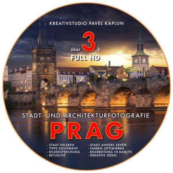 Stadt- und Architekturfotografie Prag