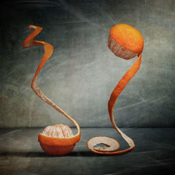 Mandarine Dance