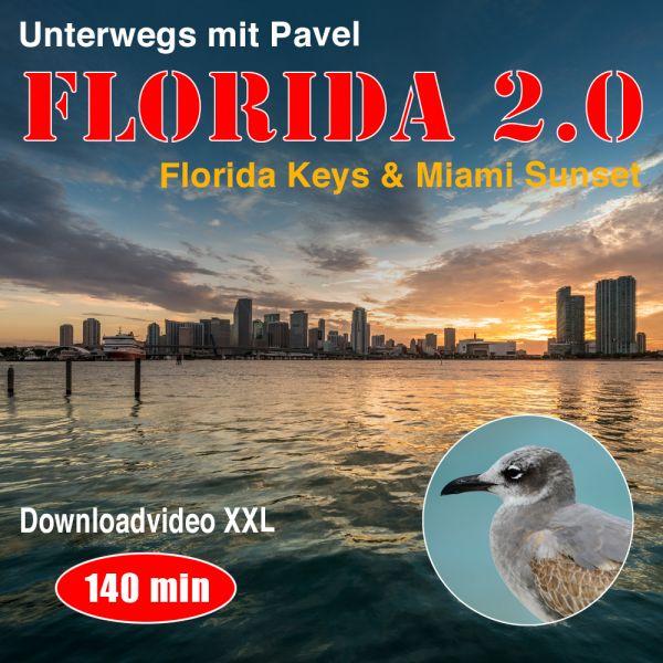 Unterwegs mit Pavel: Florida 2.0