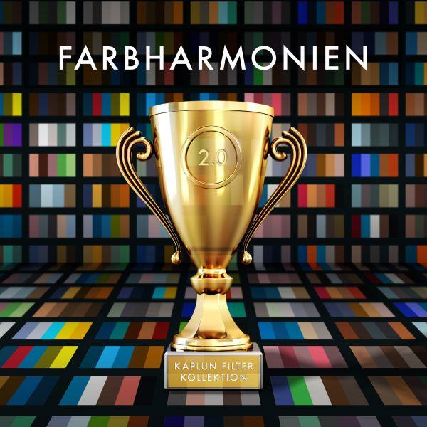 Bundle: Kaplun Filter Kollektion: Farbharmonien 2.0 (PS)