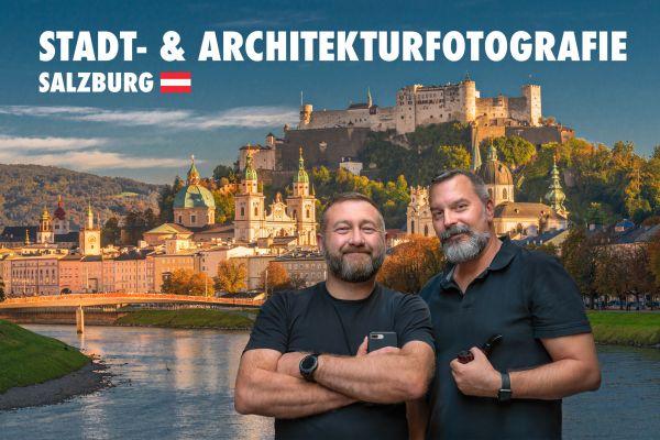 Stadt- & Architekturfotografie Salzburg - 27.6.20