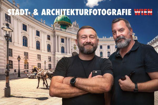 Stadt- & Architekturfotografie Wien - 26.9.20