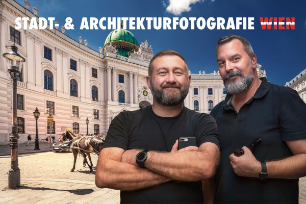 Stadt- & Architekturfotografie Wien - 7.9.19
