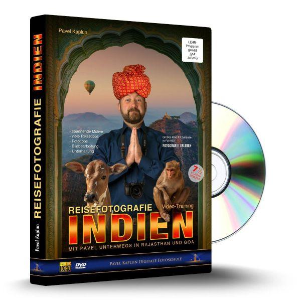 Reisefotografie Indien - Download