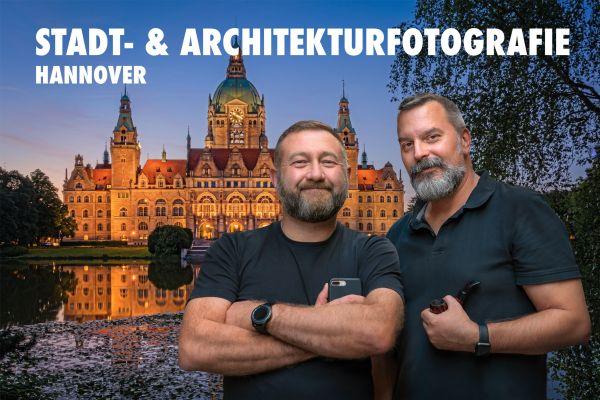 Stadt- & Architekturfotografie Hannover - 24.10.21