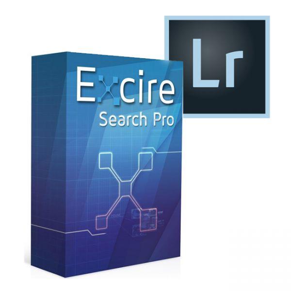 Excire Search Pro für Adobe Lightroom Classic CC