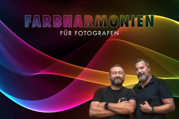 Farbharmonien für Fotografen - 4./5.8. (2 x 2h)