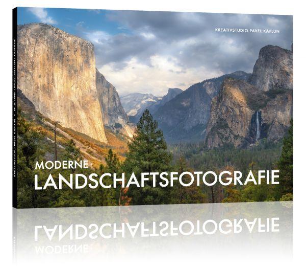 Moderne Landschaftsfotografie - das Referenzwerk