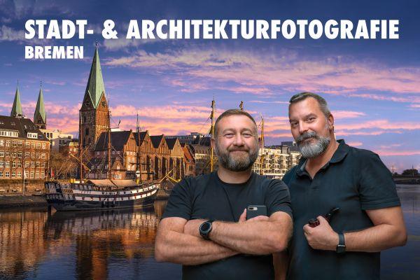 Stadt- & Architekturfotografie Bremen - 30.10.20