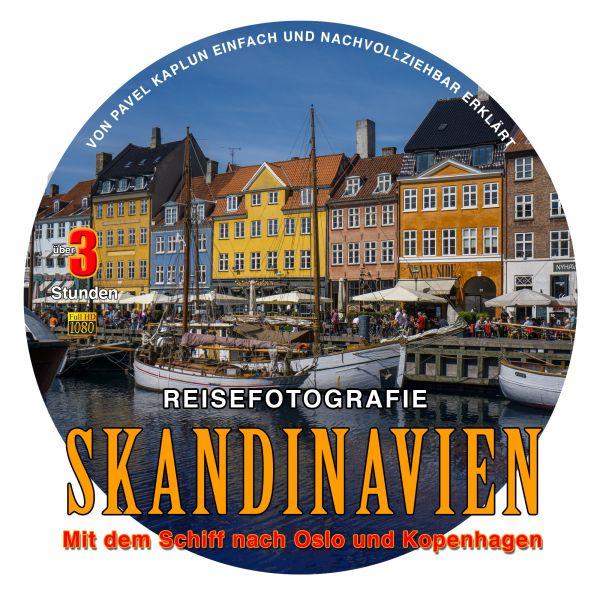 Reisefotografie Skandinavien