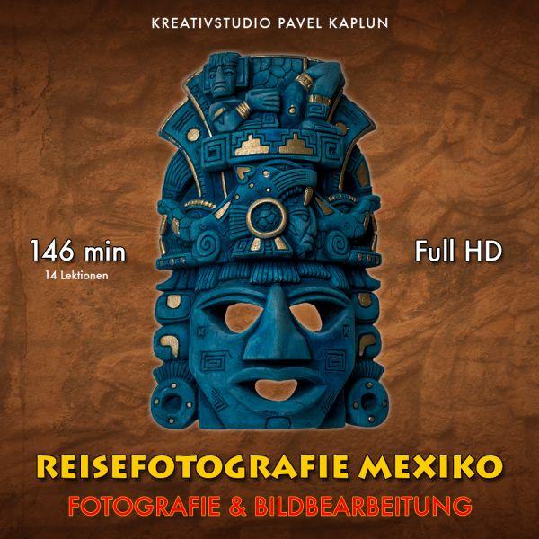 Reisefotografie Mexiko
