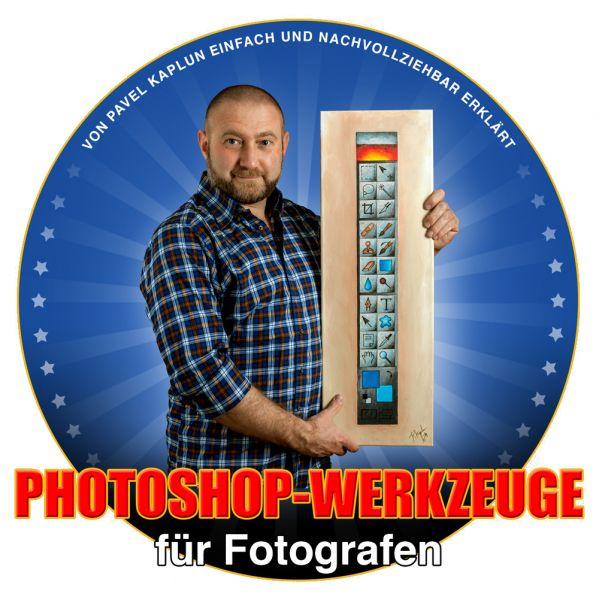 Photoshop-Werkzeuge für Fotografen