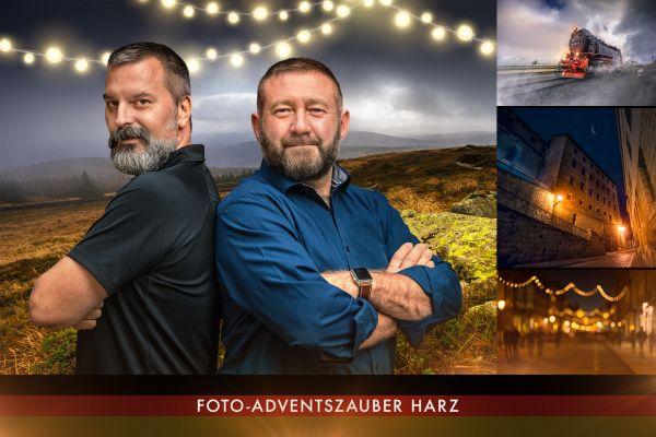 Architektur & Natur: Advent im Nationalpark Harz - 1./2.12.
