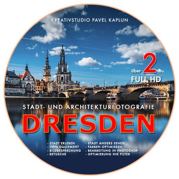 Stadt- und Architekturfotografie Dresden