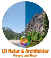 Kaplun Filter Kollektion: Natur & Architektur - LR Presets & Pinsel
