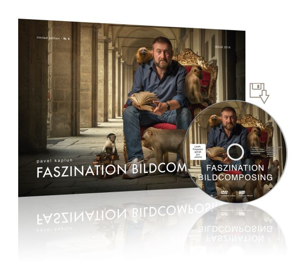 Faszination Bildcomposing (DVD/Download & Limited Edition)